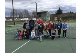 Ecole de tennis Joyeuse