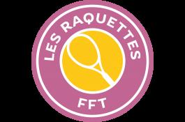 Les raquettes du comité - fédération française de tennis