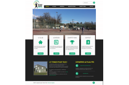 nouveau site internet du tennis club joyeuse laurac